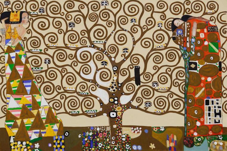 Psicologia a Vilafranca. El árbol de la vida.